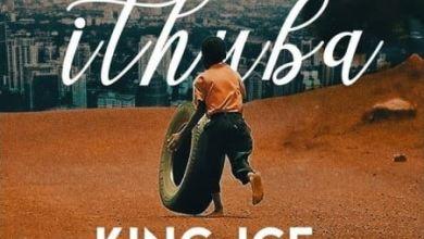King Ice Premieres iThuba Ft. Bluelle & NaakMusiQ