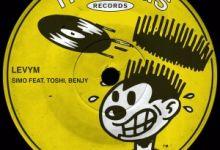 "Enoo Napa Drops Remix of LevyM, Toshi & Benjy's ""Simo"""
