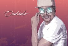 """Oskido Enlists Linda Gcwensa For A """"Tribute To AmaGrootmaan"""""""