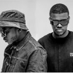 "Murdah Bongz Shares ""Moya Wa Taola"" (Black Motion Remix) Studio Session With Da Capo"