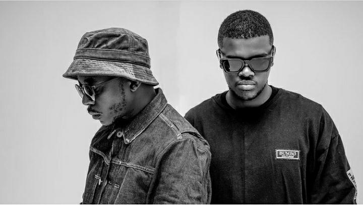"Murdah Bongz Shares ""Moya Wa Taola"" (Black Motion Remix) Studio Session With Da Capo"