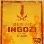 "Benjii SA drops ""Ingozi (Remix)"" featuring iFani"