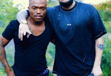AKA Reveals Somizi Mhlongo As His Next #TheBraaiShow Guest