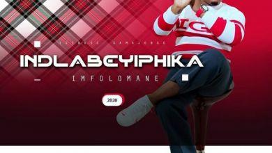 "Igcokama Elisha Drops ""Indlabeyiphika Imfolomane"" 2020 CD album"