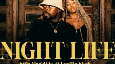 """Stilo Magolide teams up with Lucille Slade on """"NIGHT LIFE"""""""