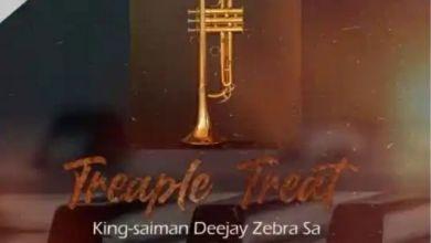 "Pro-Tee, King Saiman & Deejay Zebra SA deliver new ""Triple (T) Threat"" EP"