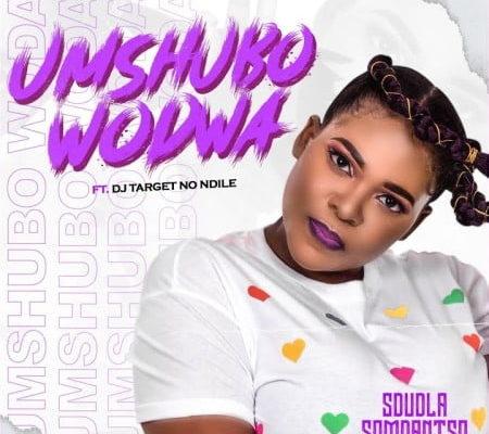 "Sdudla Somdantso releases ""Umshubo Wodwa"" featuring Dj Target no Ndile"