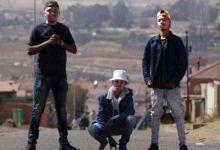 """Entity MusiQ Enlists Lil'mo For Uthando Kphela (remix)"""""""