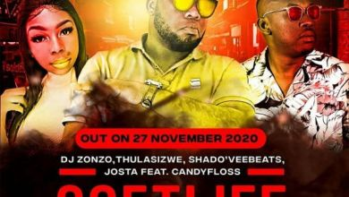 DJ Zonzo, Thulasizwe, Shado'veebeats & Josta Treat Fans To Soft Life