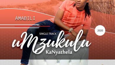 Umzukulu Ka Nyathela - Amabili - Single