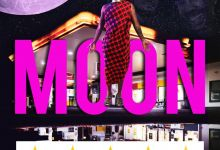 "Aewon Wolf  ""Moon"" Album Review"
