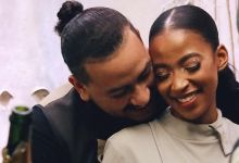 Engaged: DJ Zinhle Trends As AKA Gives New Girlfriend Nelli An Engagement Ring