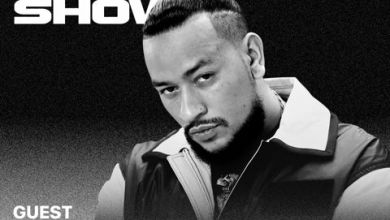 AKA joins Ebro Darden to speak about his new concept EP Bhovamania and his rivalry and upcoming boxing match with Cassper Nyovest