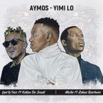 """Aymos's """"Yimi Lo EP"""" Review"""