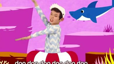 Baby Shark Becomes Most Viewed Song in the World on YouTube