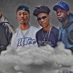Bergie Fresh Presents Made By The Mess (Remix) Ft. Emtee, Lucasraps & Robot Boii