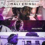 Big Zulu's 'Mali Eningi' Featuring Riky Rick & Intaba Yase Dubai Surpasses 3 Million Views In 3 Weeks