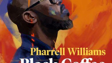 Black Coffee, Pharrell & Jozzy Premiere 10 Missed Calls