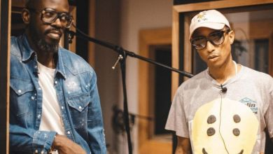 Black Coffee, Pharrell & Jozzy New Song '10 Missed Calls' Drops Friday