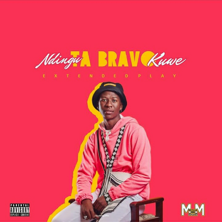 """Bravo Le Roux releases new song """"Kasi"""""""