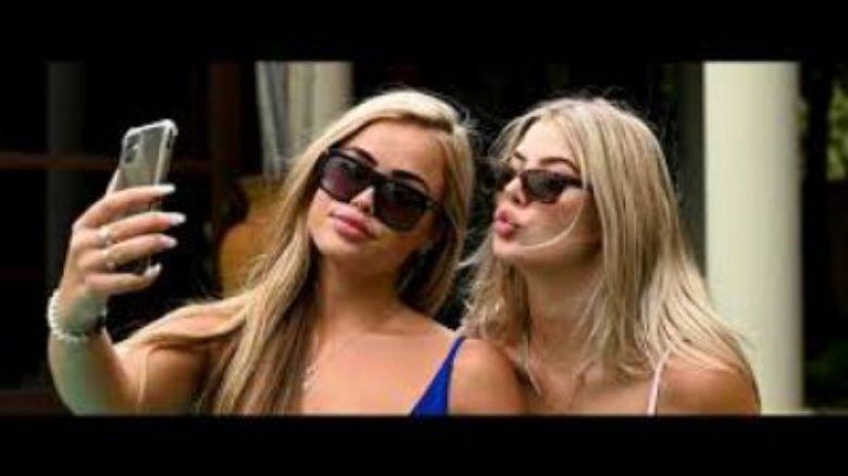 Ex Global & Krish Bump It Up In New Video