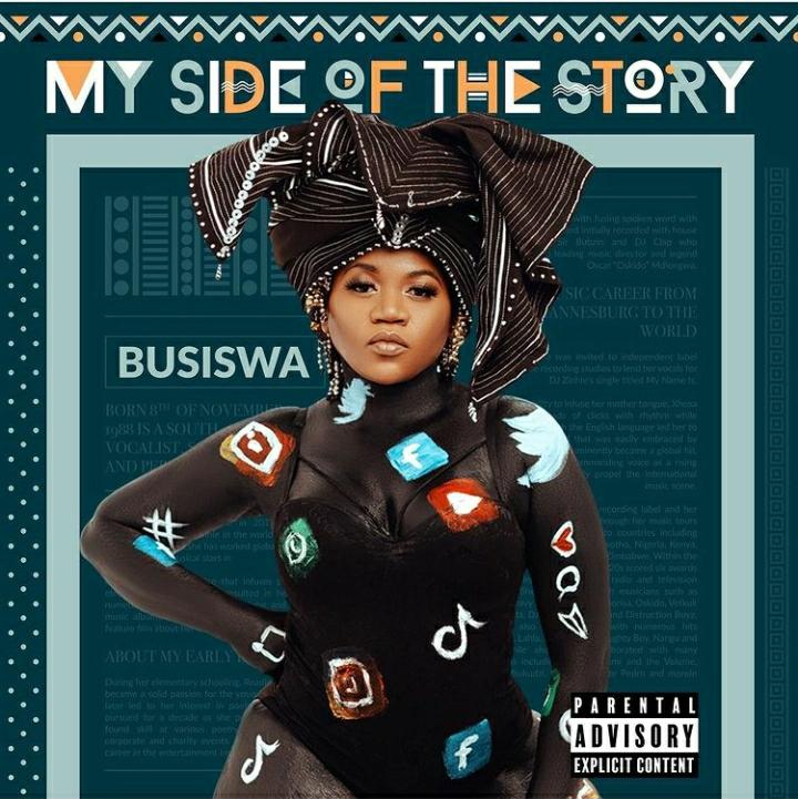 "Busiswa drops ""Sel'Amanzi"" featuring Pex Africah, Xelimpilo & Oskido"