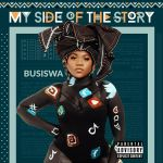 """Busiswa Shares """"My Side Of The Story"""" Album Tracklist"""