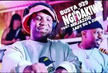 "Busta 929 & Mr Jazziq drop ""Ngi'dakiwe"" featuring  Lady Du & Zuma"