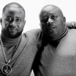 Watch Cassper Nyovest Celebrate Bring Out Dad On Stage To Celebrate Birthday