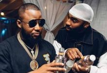 Cassper Nyovest Details Beef With Riky Rick & How It Affected His Mother