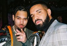Chris Brown To Release New Album With Drake