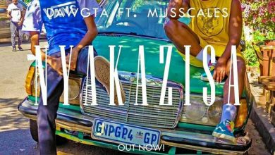 "Dawgta & Musccales Drop New Single, ""Nyakazisa"""