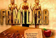 "Dawn Muzik Legionnaires Returns With New ""Familiar"" Song"