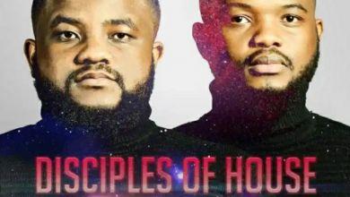 "Disciples of House drops ""Washa"" featuring Amukelani, Just Bheki & Sir Trill"