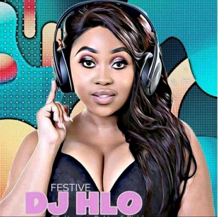 "Dj Hlo releases ""Festive"" featuring Bizizi & Kaygee Da King"