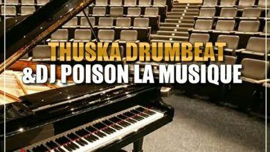 """Dj Poison la MusiQue releases """"John vuli gate"""""""