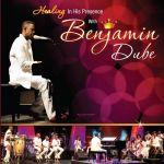 Benjamin Dube Sings Elshadai Adonaih