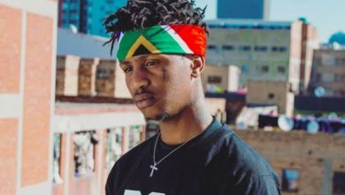 """Emtee Trolls DJ Citi Lyts For """"Roll Up"""" Music Video Claims"""