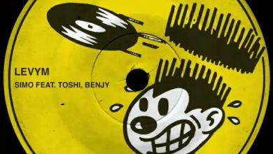 "Enoo Napa drops remix of LevyM's ""Simo"" featuring Toshi & Benjy"