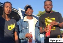 Entity Musiq & Lil'Mo Honours De Mthuda In New Song