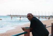 First look trailer: Lebo M - Coming Home