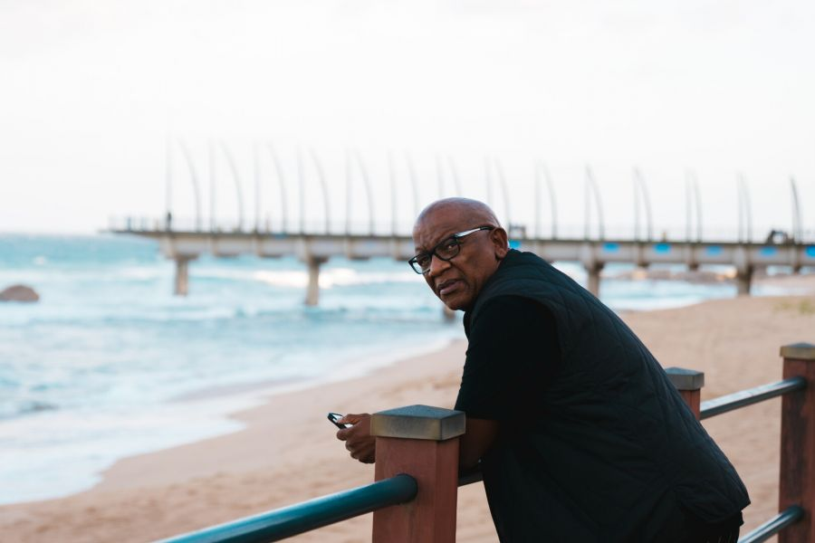 First look trailer: Lebo M – Coming Home