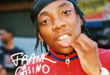 Frank Casino Drops I Cannot Lose Freestyle