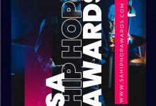 SA Hip Hop Awards (SAHHA) 2020 - Full List of Nominees