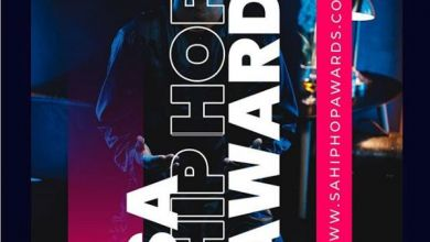 Stogie T & Cassper Nyovest Triumph At SAHHA 2020 – See Full List of Winners