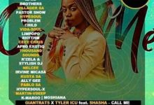 Giant Rats & Tyler ICU Premiere Call Me (Remix) Ft. Sha Sha