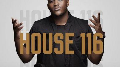Lebza TheVillain Presents House 116 EP
