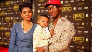 Emtee's Girl Nicole Chinsamy Releases Statement On Abuse Allegations