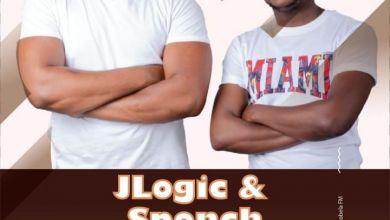 "J Logic drops ""Emoyeni"" featuring Sponch Makhekhe"