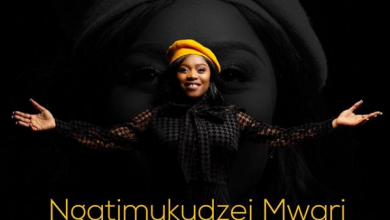 Janet Manyowa Premieres Ngatimukudzei Mwari